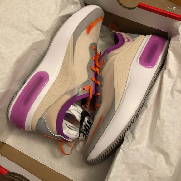 Nike Air Max Dia SE Sneaker Neutral Multi US 7.5 NWT